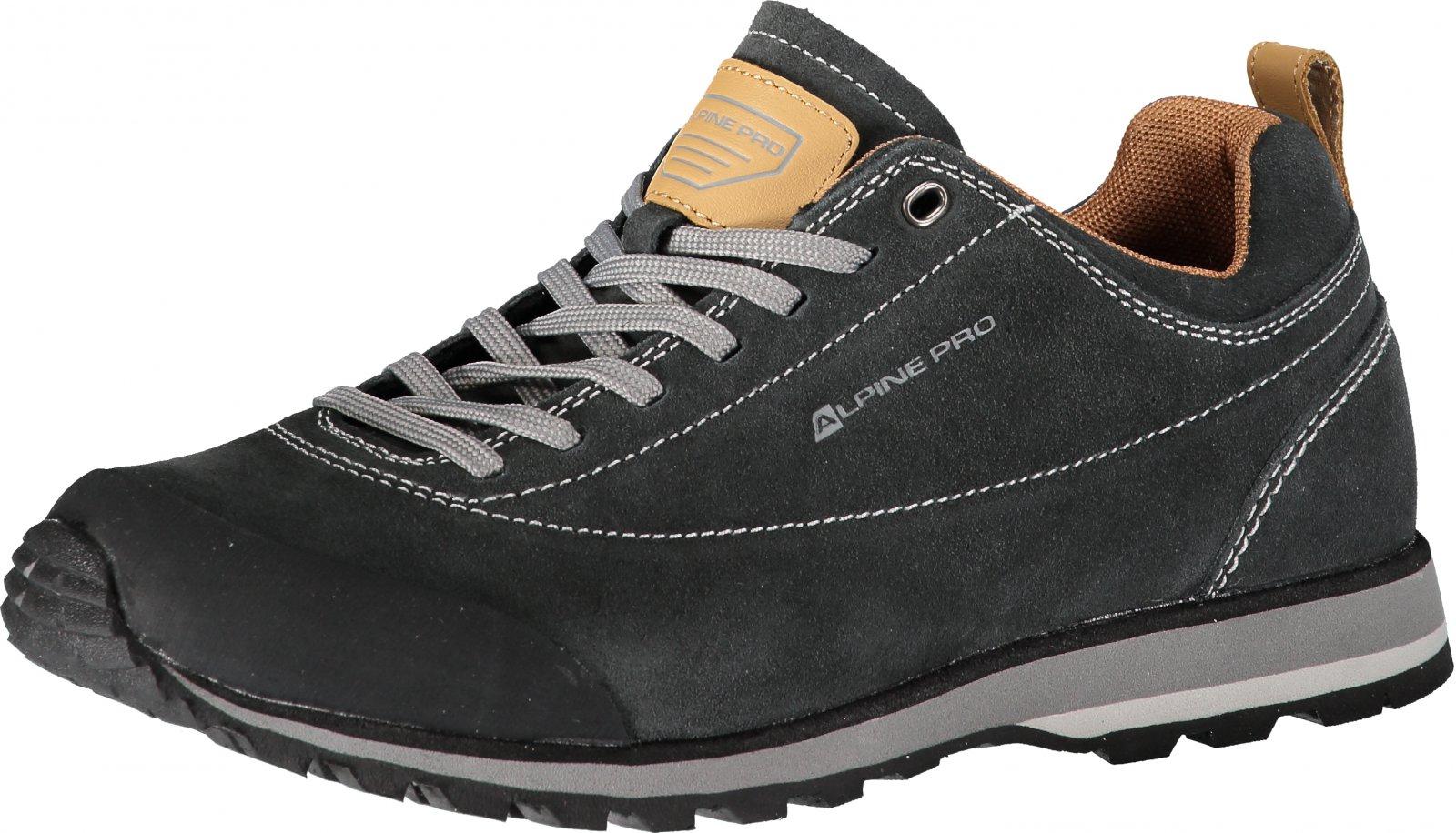 Alpine Pro Chetan tmavě šedá od 1 388 Kč • Zboží.cz 911206d8e9