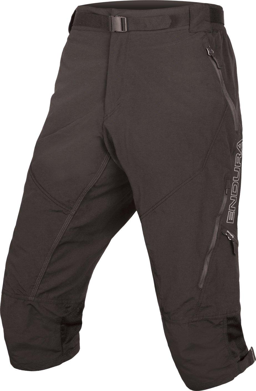 73fb761f950 Endura Hummvee II 3 4 kalhoty černé L od 2 099 Kč • Zboží.cz