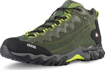 06c60703557 Nordblanc NBLCM12 HalfWay Khaki. Pohodlná outdoorová obuv ...