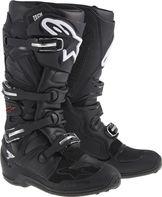 Alpinestars Tech 7 boty černé 3ea3778456