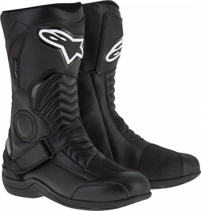 Alpinestars Pikes Drystar 2017 boty černé od 5 175 Kč • Zboží.cz 0dfef0fe41