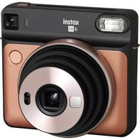 Fujifilm Instax Square SQ6 Blush Gold
