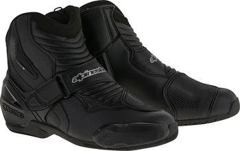 Alpinestars SMX-1 R boty černé od 3 861 Kč • Zboží.cz 465f42ca5f