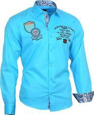 Modré pánské košile s velikostí 5XL • Zboží.cz 8c84574a6b