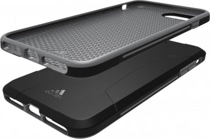 Adidas Solo Case pro Apple iPhone 6 Plus 6s Plus 7 Plus 8 Plus šedé od 650  Kč • Zboží.cz 7da8ca44a9e