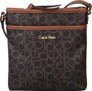 kabelka Calvin Klein Monogram Crossbody Bag 74bba9a7c3e