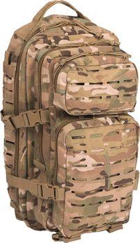 Mil-Tec US Assault Laser Cut 20 l od 853 Kč • Zboží.cz 3130c23f8e