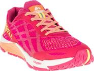 dámská běžecká obuv Merrell Bare Access Flex E-Mesh Hot Coral 40 e05af7ef894