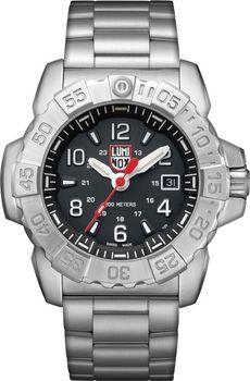 Luminox Navy Seal Steel 3252 od 13 490 Kč • Zboží.cz 4e4e3c04843