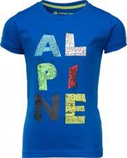 Modré dívčí trička • Zboží.cz a898a526af