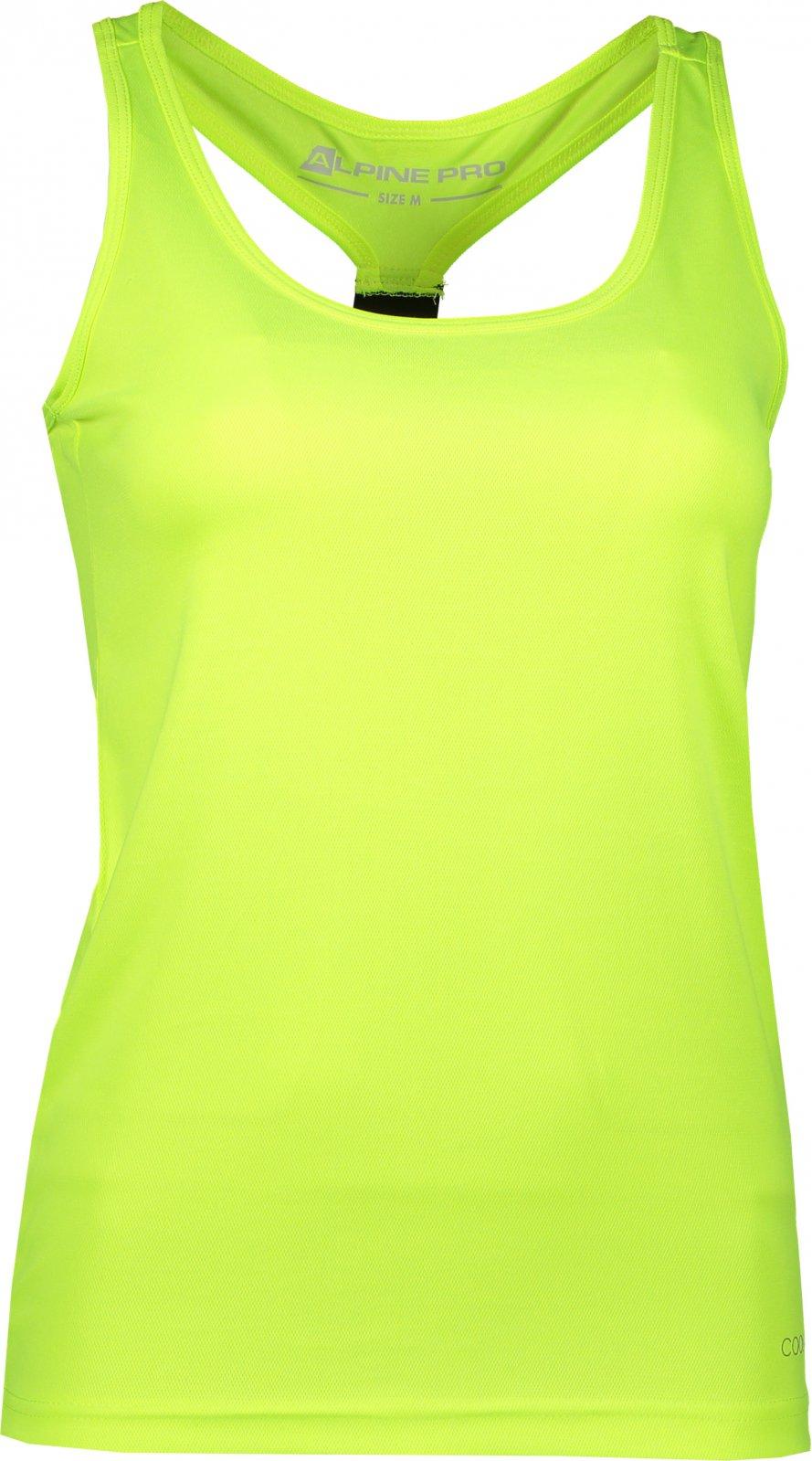 Alpine Pro Zera LTSL305 svítivě zelené od 279 Kč • Zboží.cz 447035af85