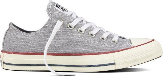 Converse Chuck Taylor All Star Wolf Grey White od 1 190 Kč • Zboží.cz bbb39ff5b5