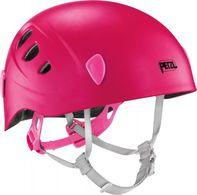 horolezecká přilba Petzl Picchu horolezecká helma malinová 9000c93c94e