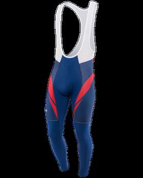 6651162b2e40f Moderní zateplené pánské kalhoty se šlemi v atraktivním designu kolekce  Titan X8 jsou navrženy do chladného počasí. Na výrobu byl použitý italský  materiál ...