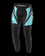 cyklistické kalhoty KALAS Titan X8 dámské kalhoty modré 2facf6000c