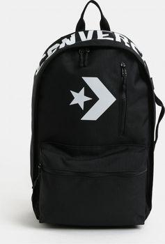 Converse Street Backpack 22 l černý od 1 009 Kč • Zboží.cz 86f9f8ff5e