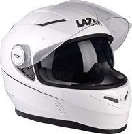 helma na motorku Lazer Bayamo Z-Line Belgie bílá cd592018e7