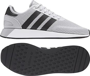 0fbc329cd96 Adidas N-5923 Iniki Runner Grey One Core Black Ftwr White. Pánská obuv  značky adidas Originals ...
