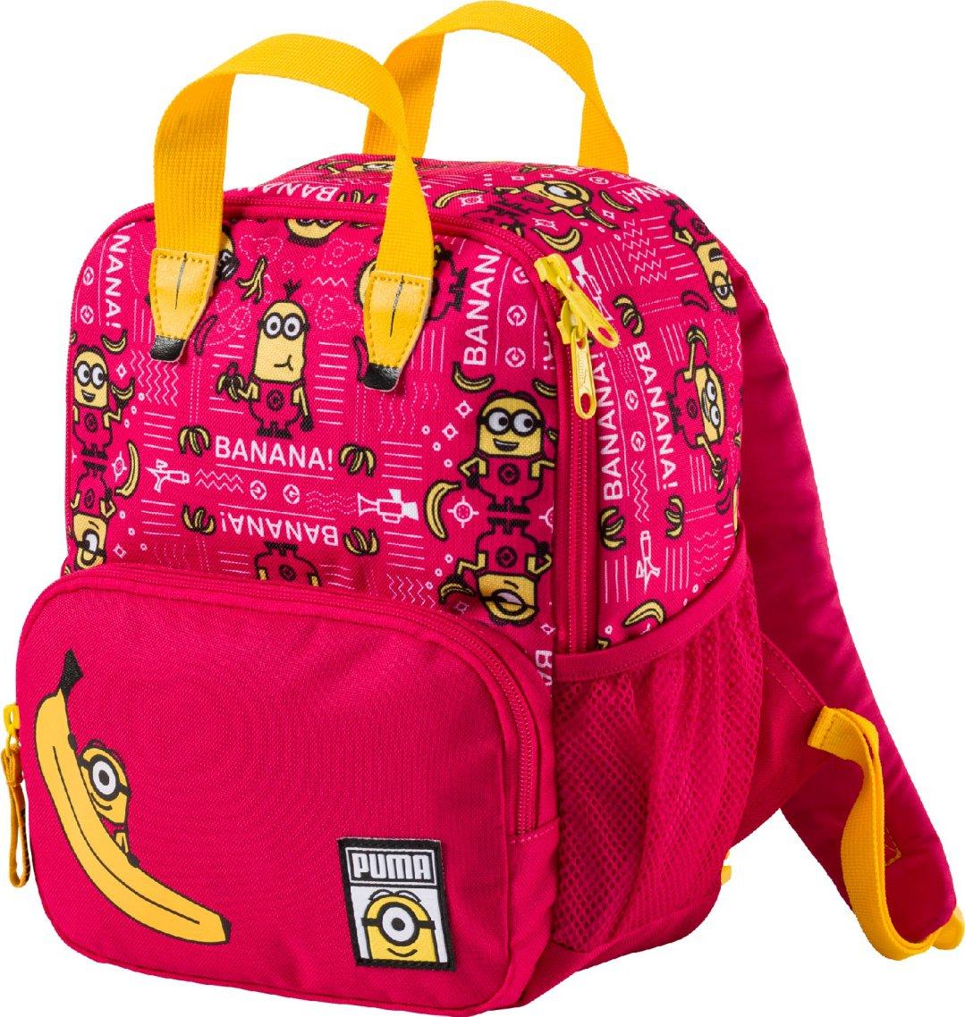 549dcdb5935 Puma Minions Small Backpack Love Potion-Aop od 599 Kč • Zboží.cz