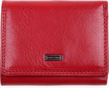 Menší dámská kožená peněženka Cosset 4508… 7f06253a08