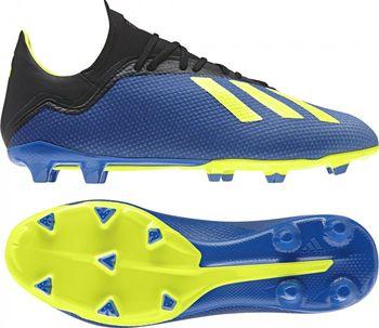 d147e84211f Adidas Performance X 18.3 FG modrá od 1 289 Kč • Zboží.cz