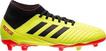 Adidas Predator 18.3 FG J žluté od 874 Kč • Zboží.cz 1a7276b8e9