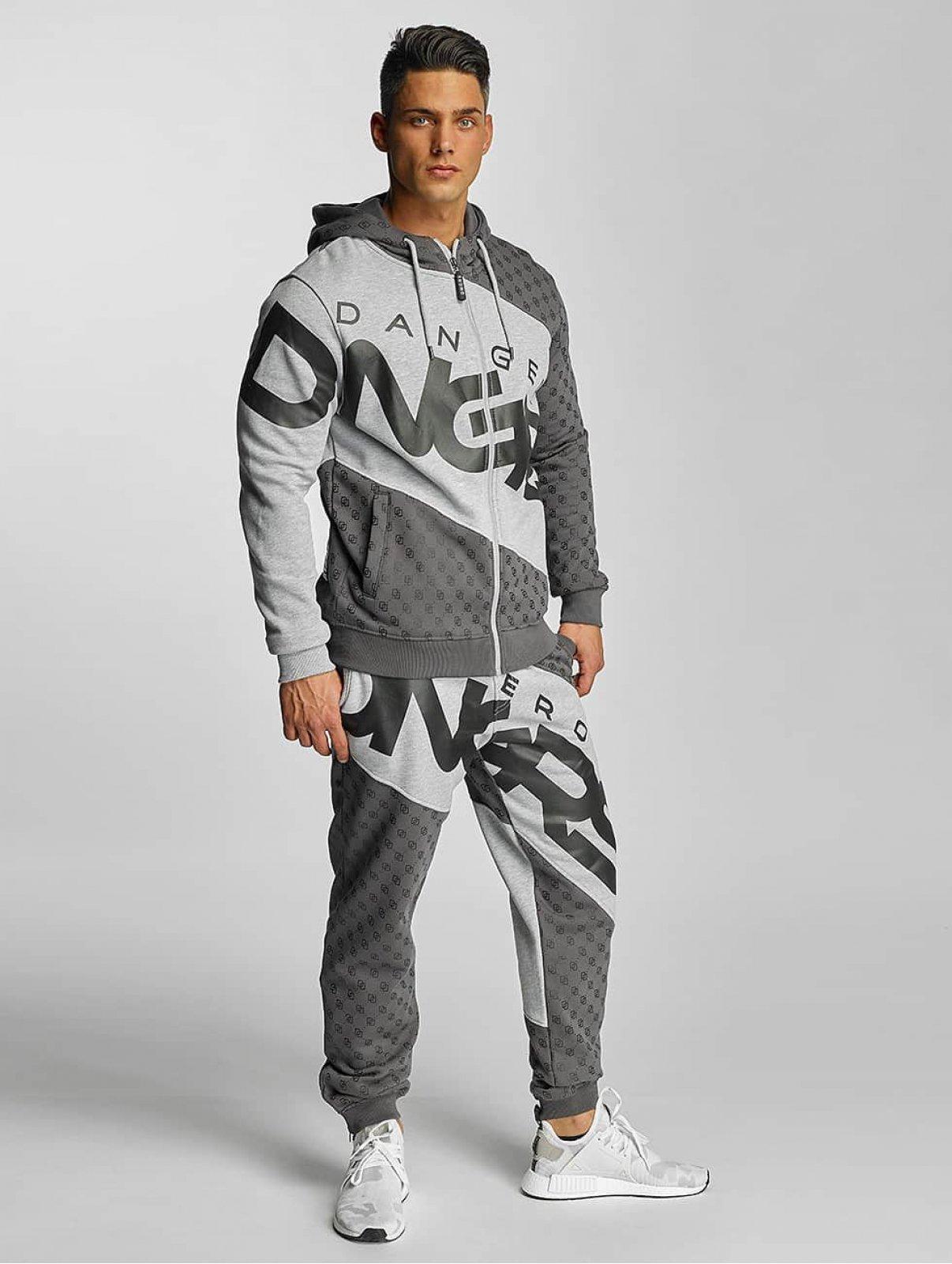 Dangerous DNGRS Toco Suit šedá černá S od 2 070 Kč • Zboží.cz 0d0d1285116
