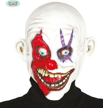 Guirca Fiestas Španělsko Latexová maska… 756049568b