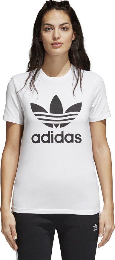 Adidas Trefoil White Black od 322 Kč • Zboží.cz f0b4bea3793