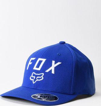 9ae951ed525 Fox Legacy Moth 110 89132968 Blue. Modrá pánská kšiltovka ...