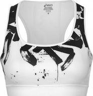 podprsenka Asics Bra W 154536-101 bílá černá 412e9c4890