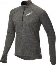 pánské tričko Inov-8 AT C Mid Lsz 000523-DG-01 šedé 47146a0fb6