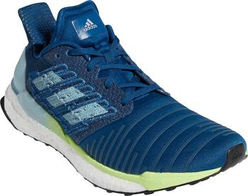 Adidas Solar Boost M žluté modré bílé od 3 780 Kč • Zboží.cz ee950c7357