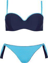 dámské plavky Self dvoudílné plavky 730 W v19 cbe2bab2fe