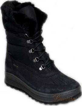 18ebf0bd5ac -Santé IC 83538 NERO Dámská zimní obuv…