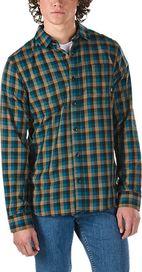 Pánské košile VANS s velikostí XL • Zboží.cz 2ca85f77aa