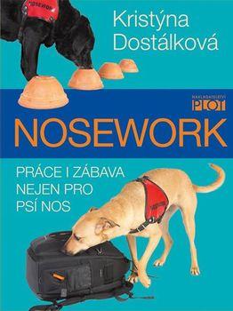 64c306ac1bd Nosework - Kristýna Dostálková od 197 Kč • Zboží.cz