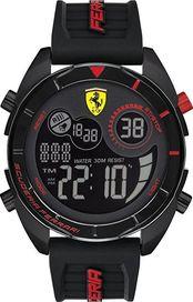 fbd5b5537 hodinky Scuderia Ferrari 830548
