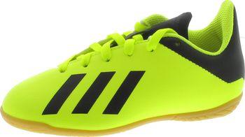 20c49c0987e Adidas X Tango 18.4 IN J žluté černé od 549 Kč • Zboží.cz