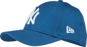 New Era 9Forty K MLB New York Yankees Child modrá. Dětská kšiltovka ... 154000a75f