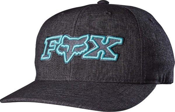 FOX Youth Kincayde Flexfit 51875039 černá od 551 Kč • Zboží.cz afd202fdf6