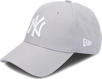 dff93865850 New Era 940 League Basic NY Yankees 10531940 šedá uni od 590 Kč ...