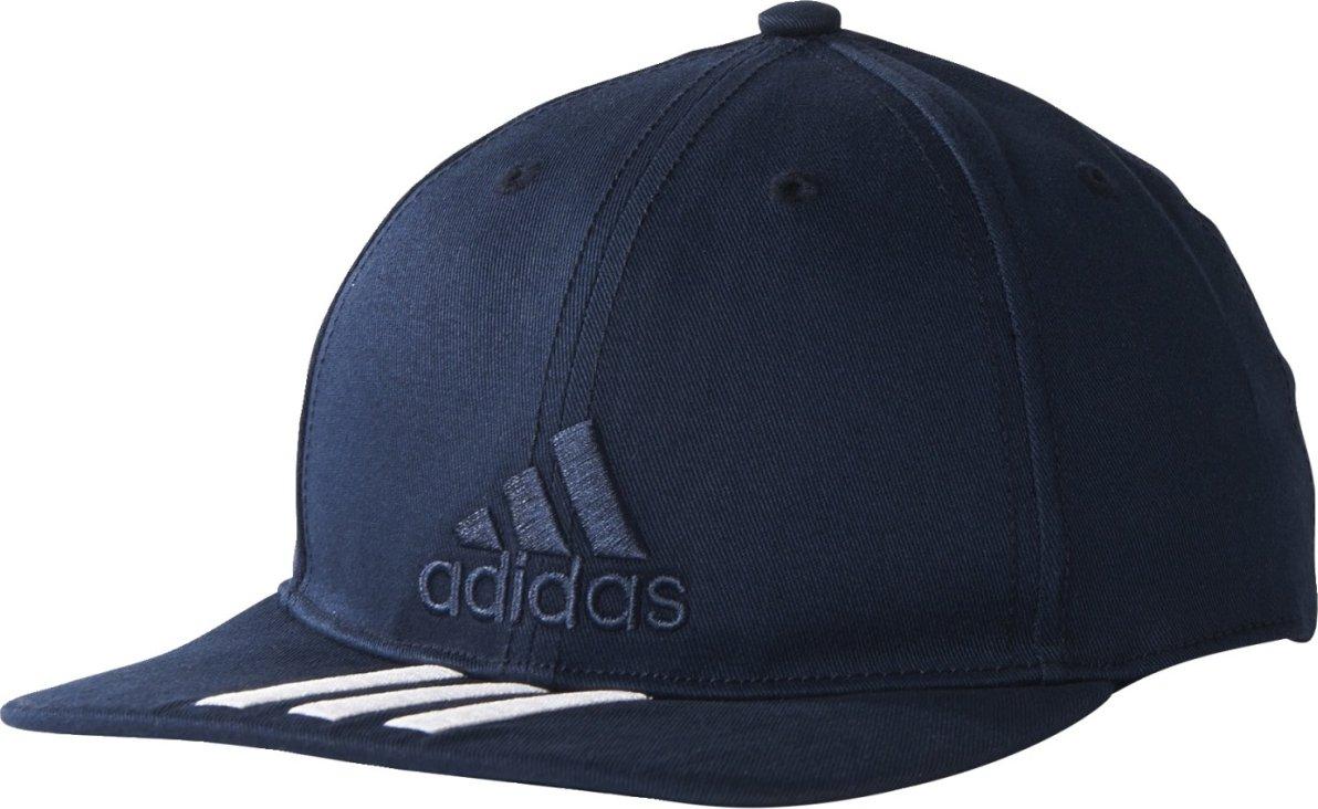 43ea0e74afc Adidas 6P 3S Cap Cotto BK0808 modrá od 249 Kč • Zboží.cz