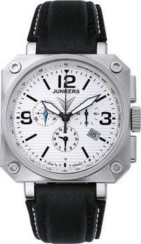 Klasické a společenské hodinky Junkers 6790-1 dbba46afb1