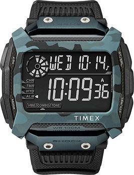 596386bc040 Timex TW5M18200. Robustní pánské nárazuvzdorné hodinky ...