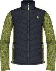 03f8c24d3085 pánský svetr LOAP Gabe OLM1835 zelený