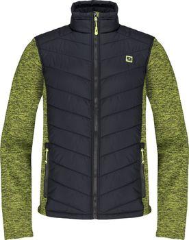 LOAP Gabe OLM1835 zelený. Pánský outdoorový svetr ... 2a4017aa4e