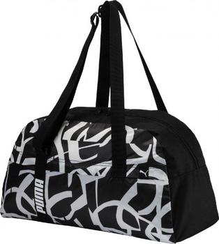 efa5eaaab9b Puma Core Active Sportsbag M od 450 Kč • Zboží.cz