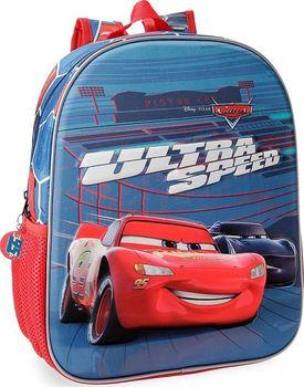 Joumma Bags batoh Cars Ultra Speed od 460 Kč • Zboží.cz 7fb1d976c2