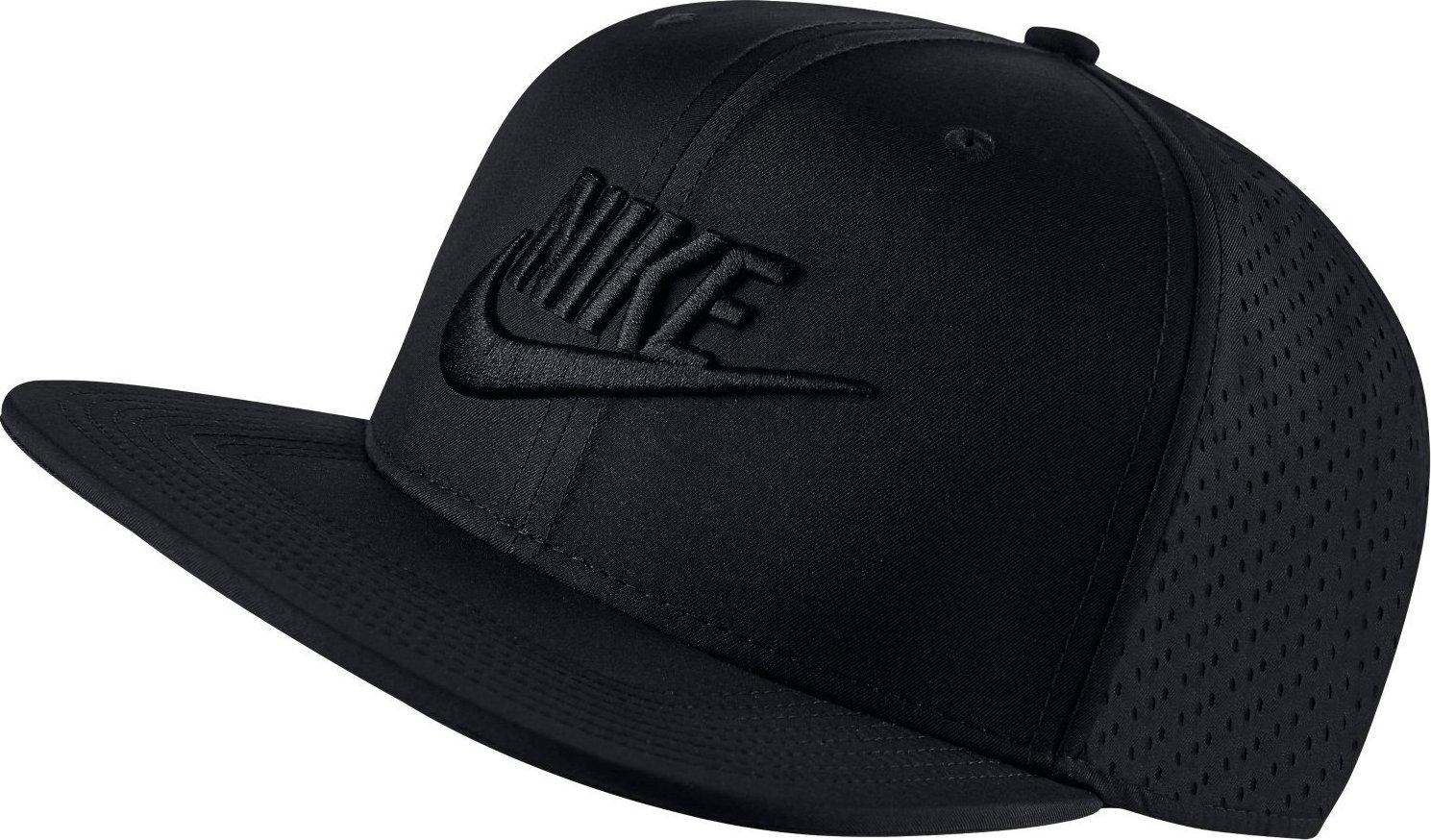 NIKE U Nsw Arobill Pro Cap Tech černá od 695 Kč • Zboží.cz cc060964d2